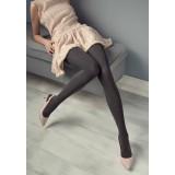 Дизайнерски фигурален чорапогащник Гучи G24 Мерилин