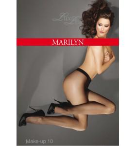 Чорапогащник без ограничител Make up by Marilyn