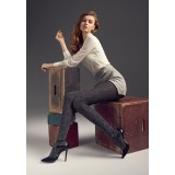 Фигурален чорапогащник Grace J06