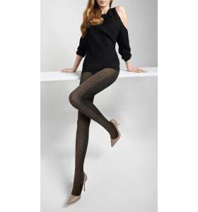 Фигурален чорапогащник Intense J07 Marilyn