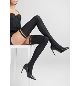Силиконови чорапи Marilyn Coco L15