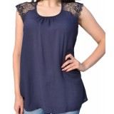 Дамска дизайнерска блуза