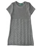 Плетена детска рокля