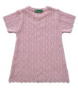 Детска плетена туника