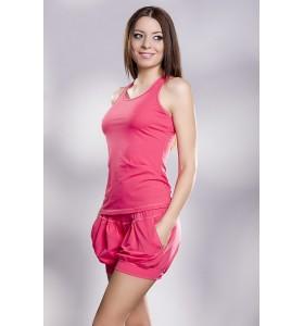 Дамска лятна пижама