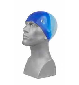 Силиконова шапка за плуване