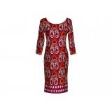 Дамска ежедневна рокля